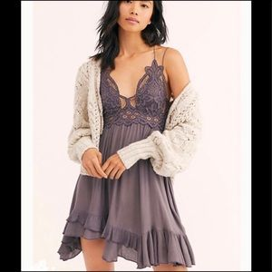 Beautiful classic free people size M NWT